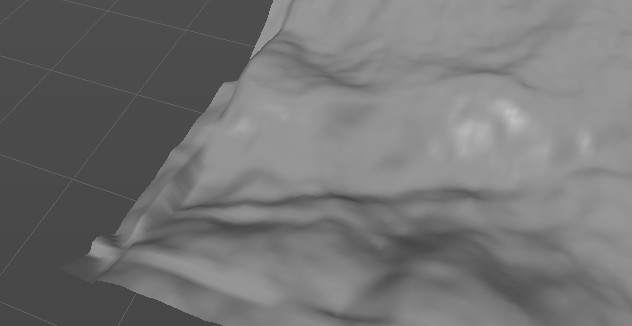 Terrain generated from heightmaps — Mirage 3 3 0 documentation